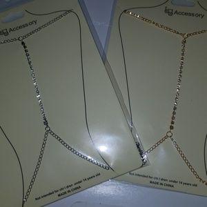 Jewelry - Body chain